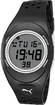 Puma - Faas Women's Digital Watch - Black