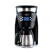Behmor - 8-cup Coffeemaker - Black/silver 5621801