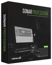 SONAR Professional Software for PC - Windows