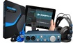 PreSonus - iTwo Studio Recording System - Blue/Gray/Black/Yellow