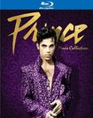 Prince Movie Collection: Purple Rain/graffiti Bridge/under The Cherry Moon [blu-ray] [3 Discs] 5622251