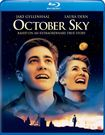 October Sky [blu-ray] [only @ Best Buy] 5622263