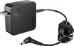 Lenovo - Ac Power Adapter For Select Lenovo Laptops - Black