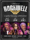 Welcome to Rockwell: A Night of Legendary Collaborations (DVD) (Enhanced Widescreen for 16x9 TV) (Eng) 2012