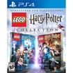 Click here for LEGO Harry Potter Collection prices