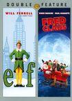 Elf/fred Claus [2 Discs] (dvd) 5622653