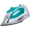 Click here for Sunbeam - Steam Master Steam Iron - Chrome/teal prices