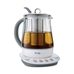 Mr. Coffee - 5- Cup 1.2l Electric Tea Maker/kettle - White