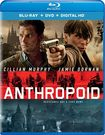 Anthropoid [includes Digital Copy] [ultraviolet] [blu-ray/dvd] [2 Discs] 5622732