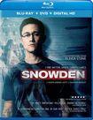 Snowden [includes Digital Copy] [ultraviolet] [blu-ray/dvd] [2 Discs] 5622736