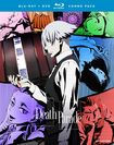 Death Parade: The Complete Series [blu-ray/dvd] [4 Discs] 5623219