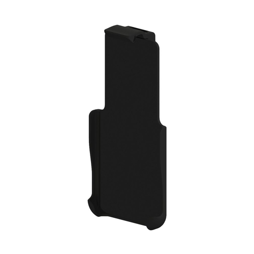 Seidio - Spring-Clip Holster Case for Apple® iPhone® 6 Plus and 6s Plus - Black