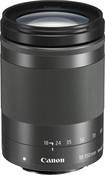 Canon - Ef-m18-150mm F/3.5-6.3 Is Stm Telephoto Zoom Lens Fo