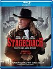 Stagecoach: The Texas Jack Story [blu-ray] 5623605
