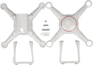 Autel Robotics - Drone Shells And Landing Gear For X-star Series - White