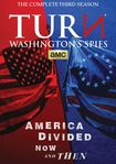 Turn: Washington's Spies - Season 3 [3 Discs] (dvd) 5624365