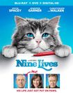 Nine Lives [blu-ray] 5624368