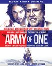 Army Of One [blu-ray/dvd] 5624387