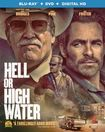 Hell Or High Water [blu-ray] [2 Discs] 5624459