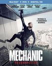 Mechanic: Resurrection [blu-ray] [2 Discs] 5624464