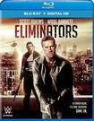 Eliminators [includes Digital Copy] [ultraviolet] [blu-ray] 5624761