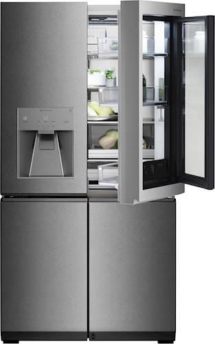Superbe LG   31 Cu. Ft. InstaView™ Door In Door® Refrigerator