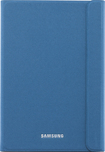 Samsung - Book Cover for Samsung Galaxy Tab A 8.0 - Solid Blue