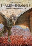 Game Of Thrones: The Complete Seasons 1-6 (dvd) 5629005