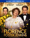 Florence Foster Jenkins [includes Digital Copy] [blu-ray/dvd] 5632100