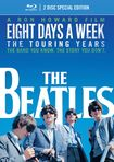 Eight Days A Week: The Touring Years [deluxe Edition] [blu-ray Disc] 5633014