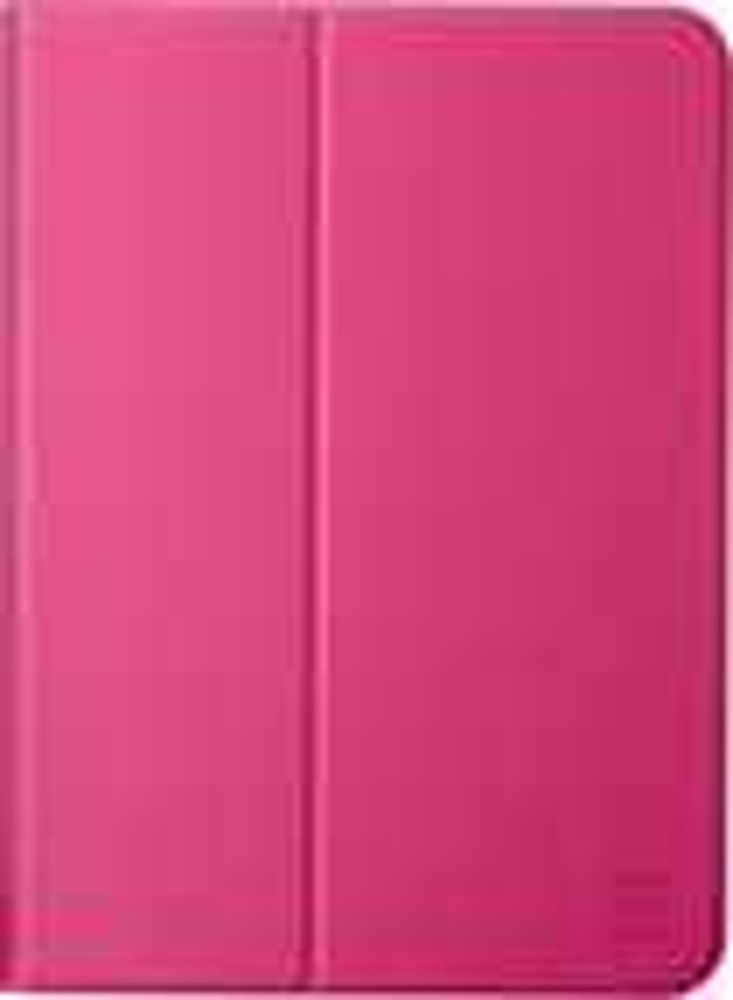 Platinum - Slim Folio Case for Samsung Galaxy Tab 4 10.1 - Pink