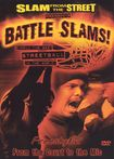 Slam From The Street: Battle Slams! (dvd) 5634986