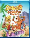Scooby-doo And The Monster Of Mexico [blu-ray] 5635016