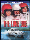 The Love Bug (DVD) (Special Edition) (Enhanced Widescreen for 16x9 TV) (Eng) 1968