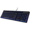Steelseries - Apex M500 Keyboard - Black