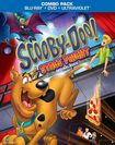 Scooby-doo!: Stage Fright [2 Discs] [includes Digital Copy] [ultraviolet] [blu-ray/dvd] 5639012