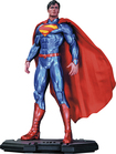 Dc Collectibles - Dc Comics Icons: Superman Statue - Red/blue 5641611