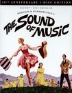 The Sound Of Music [50th Anniversary 5-disc Edition] [5 Discs] [includes Digital Copy] [blu-ray/dvd] 5642033