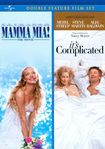 Mamma Mia!/it's Complicated [2 Discs] (dvd) 5642201