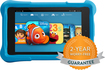 "Amazon - Fire HD Kids Edition - 7"" - 16GB - Blue"