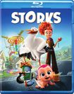 Storks [includes Digital Copy] [ultraviolet] [blu-ray/dvd] [2 Discs] 5644305