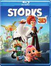 Storks [3d] [includes Digital Copy] [ultraviolet] [blu-ray/dvd] 5644306