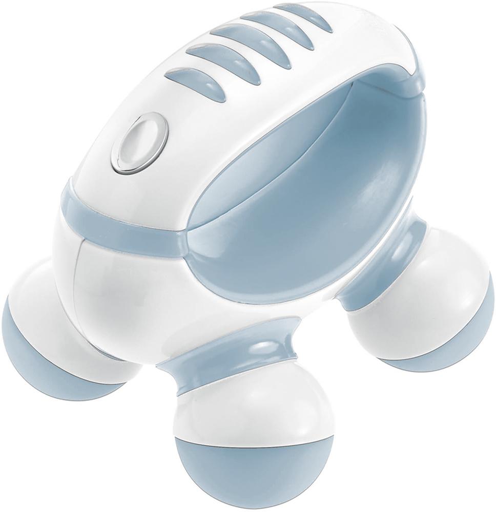 Homedics - Quad Mini Massager - Assorted 5644400