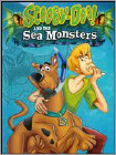 Scooby-Doo! and the Sea Monsters (DVD)