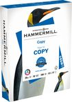 Hammermill - 92-Bright Copy Paper - White