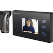 "Swann - Doorphone Video Intercom with 3.5"" Monitor - Black"