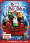 Rise Of The Guardians (dvd) 5650400
