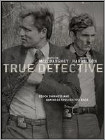 True Detective: The Complete First Season [3 Discs] (DVD)
