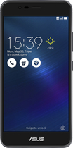 Asus - Zenfone 3 Max 4g Lte With 16gb Memory Cell Phone  - T