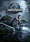 Jurassic World (dvd) 5652001